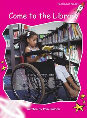 Come to the Library