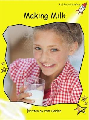 Making Milk