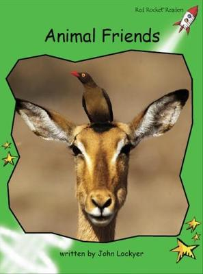 Animal Friends: Early: Level 4