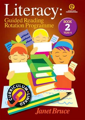Literacy: Guided Reading Rotation Programme: Bk 2.