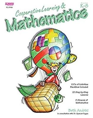 Cooperative Learning and Mathematics: Grades K-8: A Multi-Structural Approach