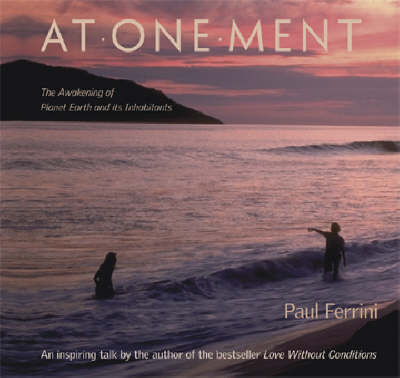 Atonement CD: The Awakening of Planet Earth & its Inhabitants