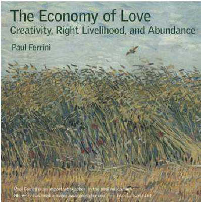 Economy of Love CD