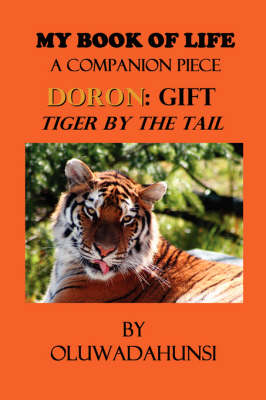 My Book of Life A Companion Piece Doron: Gift