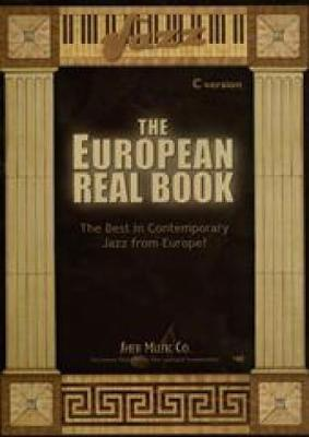 The European Real Book (C Version): Bk. C