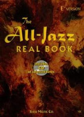 The All Jazz Real Book: Bk. Eb