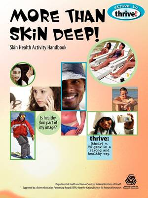 More Than Skin Deep! Skin Health Activity Handbook