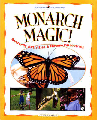 Monarch Magic: Butterfly Activities and Nature Discoveries