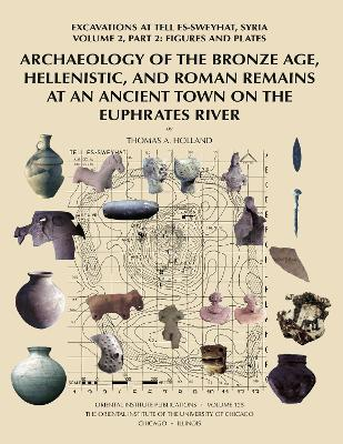 Archaeology of the Bronze Age, Hellenistic, and Roman Remains at an Ancient Town on the Euphrates River: Excavations at Tell Es-Sweyhat, Syria: v. 2