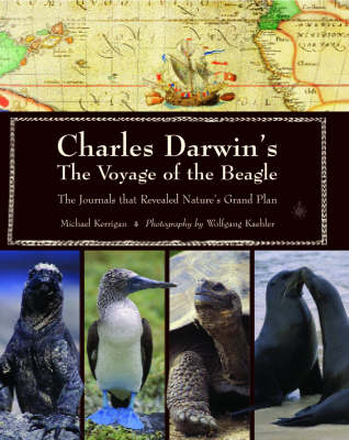 Charles Darwin's Voyage of the Beagle: The Journals That Revealed Nature's Grand Plan