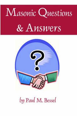Masonic Questions and Answers