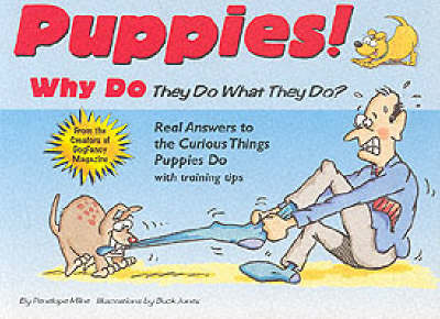 Why Do Puppies Do That?