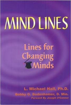 Mind-lines: Magic of Conversational Reframing