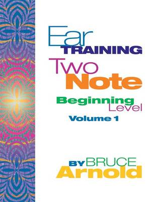 Ear Training: Two Note Beginning: v. 1