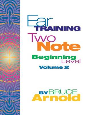 Ear Training: Two Note Beginning: v. 2