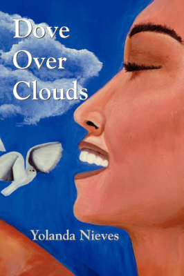 Dove Over Clouds