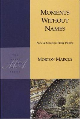Moments Without Names: New and Selected Prose Poems