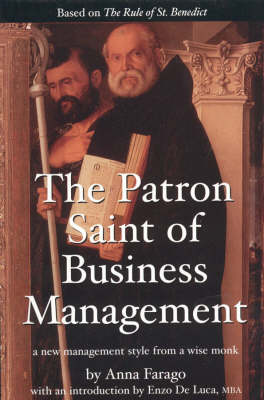 The Patron Saint of Business Management: A New Management Style from a Wise Monk
