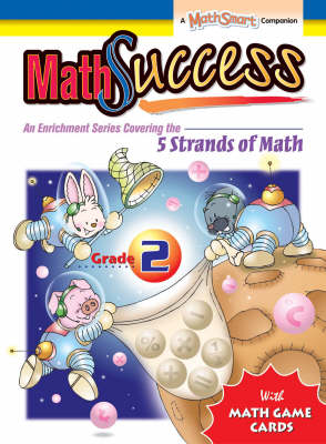 MathSuccess: Mathematics Supplementary Workbook: Grade 2