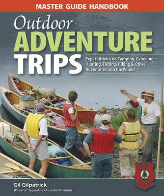Master Guide Handbook to Outdoor Adventure Trips