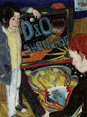 D&Q Showcase 5: Book 5