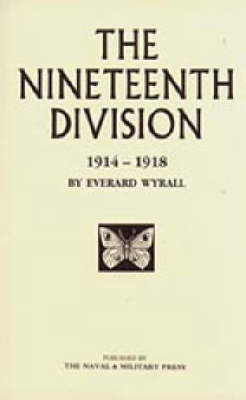 Nineteenth Division 1914-1918