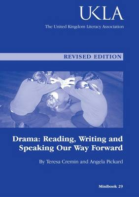 Drama: Reading, Writing and Talking Our Ideas Forwards