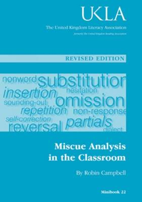 Miscue Analysis in the Classroom