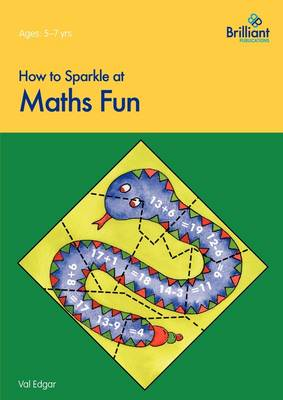 How to Sparkle at Maths Fun