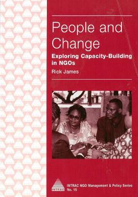 People and Change: Exploring Capacity Building in NGOs