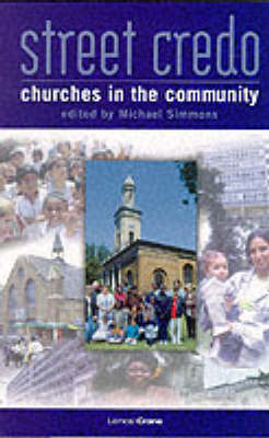 Street Credo: The Churches' Role in the Community