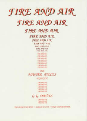 Fire and Air: The Master Pieces Triptych
