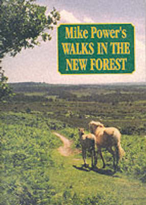 Mike Power's Walks in the New Forest