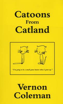 Catoons from Catland: A Catanalian Carnival of Catacious Catoons