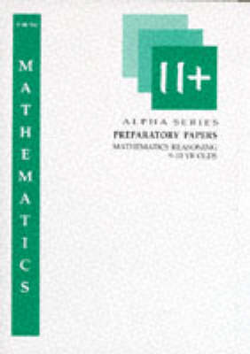 Mathematics Preparatory Papers for 9-10 Year Olds