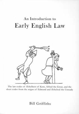 An Introduction to Early English Law