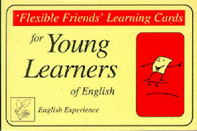 Flexible Friends for Young Learners: Language Learning Cards