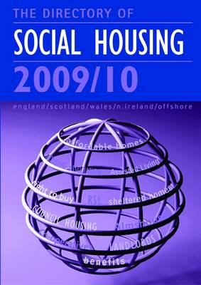 Directory of Social Housing: 2009/10