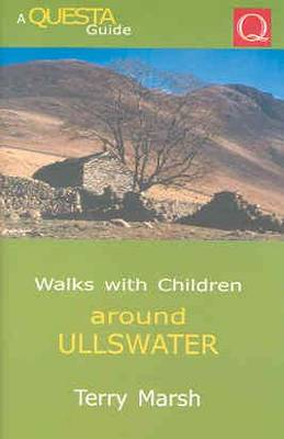 Walks with Children in the Lake District: Around Ullswater