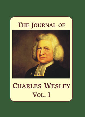The Journal of Charles Wesley Set