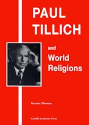 Paul Tillich and World Religions