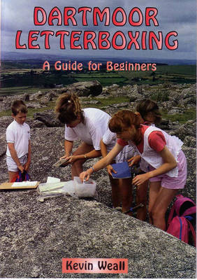 Dartmoor Letterboxing: A Guide for Beginners