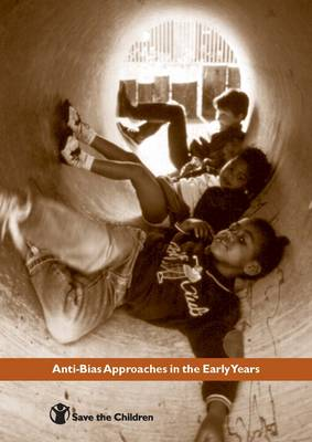 Anti-Bias Approaches in the Early Years