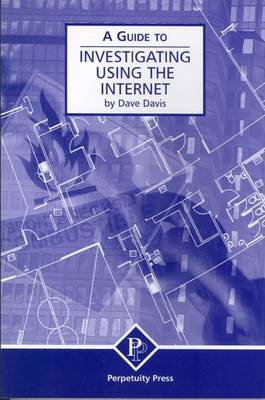 Investigating Using the Internet (A Guide to)