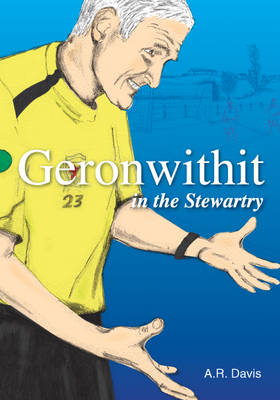 Geronwithit in the Stewartry