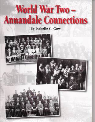 World War Two: Annandale Connections