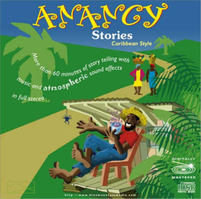 Anancy Stories: Caribbean Style