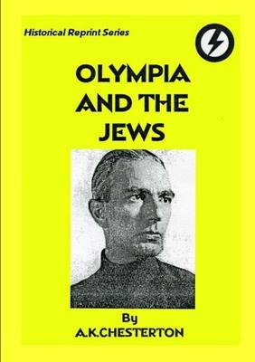 Olympia and the Jews