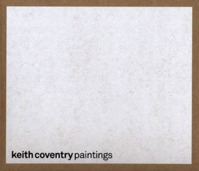 Keith Coventry: Paintings