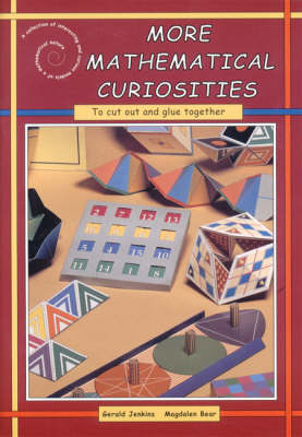 More Mathematical Curiosities: A Collection of Interesting and Curious Models of a Mathematical Nature